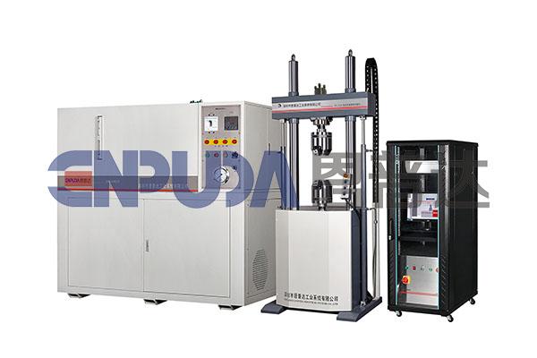 EH-9000电液伺服动态疲劳试验机